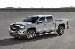 2016 Chevy Silverado And Gmc Sierra Get Eassist Mild