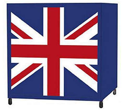 le de londres ou avec le drapeau anglais deco londres