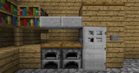 Best 25+ Minecraft Furniture Ideas On Pinterest