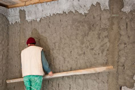 cement render  wall howtospecialist
