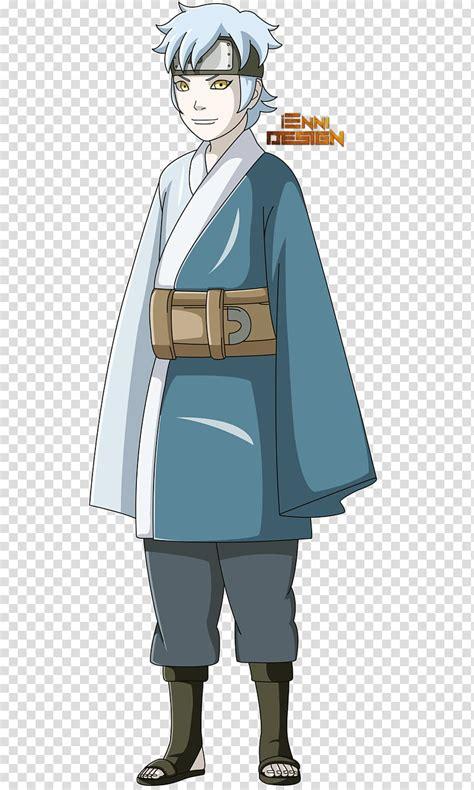 Boruto Naruto the Movie Mitsuki, animated male character ...