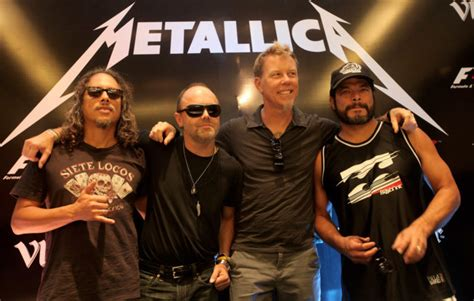 Metallica's new album – everything we know so far about ...