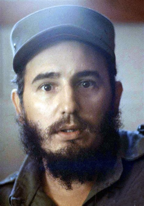 cuban revolution  color  january  vintage