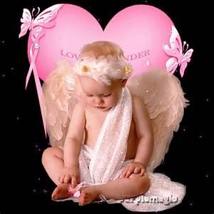 Animated Baby: Angel | PunjabiGraphics.com