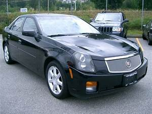 Greasy Caddy 2005 Cadillac Cts Specs  Photos  Modification