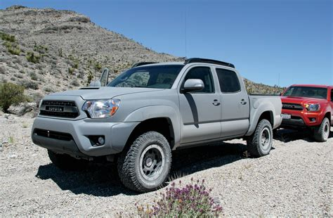 2015 Toyota 4runner, Tacoma, Tundra Trd Pro Review