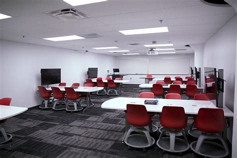 Classroom Renovations   Office of Distance Education and ...