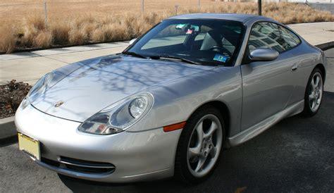 2000 Porsche 911 Carrera Coupe Rennlist Porsche