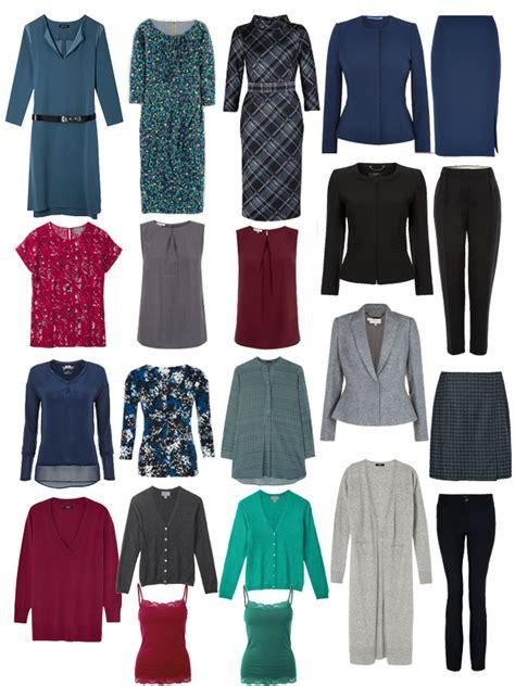capsule wardrobe   stylish