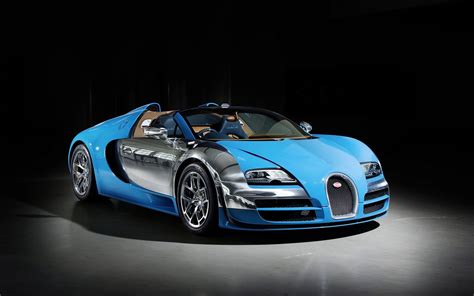 Bugatti Veyron Grand Sport Vitesse Wallpaper Hd 2018