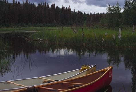 Canoes Saskatoon by Canoeing Is For The Soul Canoeski Discovery