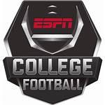 Football College Espn Ncaa Vs Games Abc