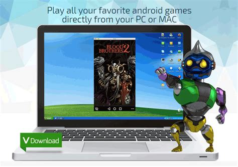 Top 5 Free Android Emulators For Windows 7, 8, 81 & 10 (2018