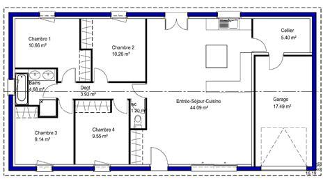 cuisine plan 3d cuisine attractive plan des maisons simples les plans des