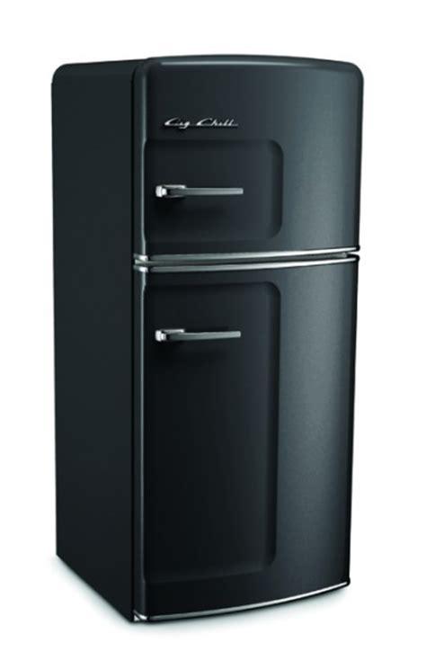 Big Chill Retro Refrigerator: Studio Size » Bars & Booths