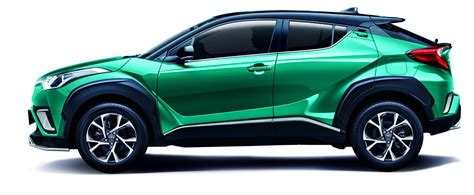 Toyota 2019 Malaysia by Umw Toyota Accepting Orders For Updated Toyota C Hr