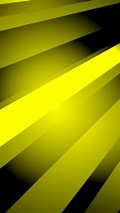 Yellow, Black, Sunrays, 4k, 5k, Hd, Abstract, Wallpapers