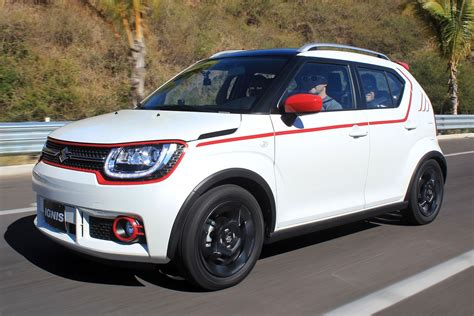 Suzuki Mexico by Suzuki Ignis 2017 Llega A M 233 Xico Como Un Interesante
