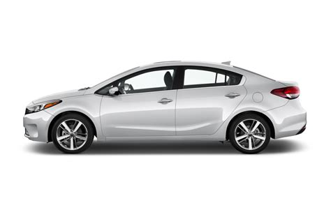 2018 Kia Forte Reviews And Rating  Motor Trend