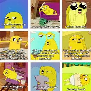 adventure time quotes | Tumblr | Rainbows and madness ...