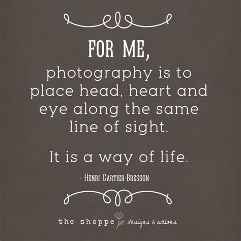 Best 25+ Photography Quote Ideas On Pinterest