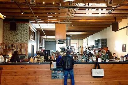 Coffee Francisco San Shops Visit Need