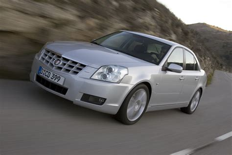 2006 Cadillac Bls Picture 44746 Car Review Top Speed