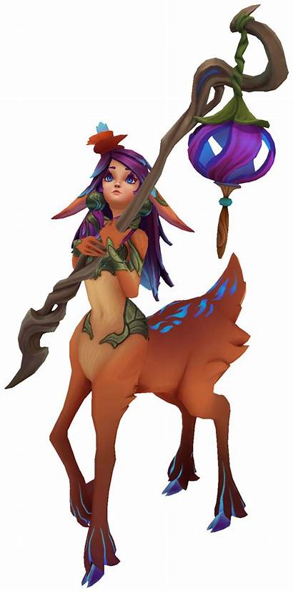 Lillia League Legends Wiki Historia Nsfw Reveal