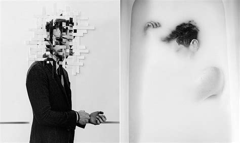 photographer edward honaker suffering  depression