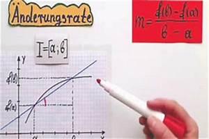 Momentane änderungsrate Berechnen : momentane nderungsrate formel ~ Themetempest.com Abrechnung