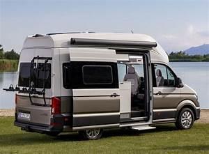 Camping Car Volkswagen : camping car volkswagen pr sente le grand california ~ Melissatoandfro.com Idées de Décoration