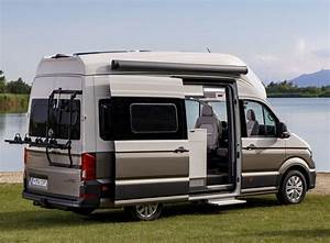 Le Camping Car : camping car volkswagen pr sente le grand california ~ Medecine-chirurgie-esthetiques.com Avis de Voitures