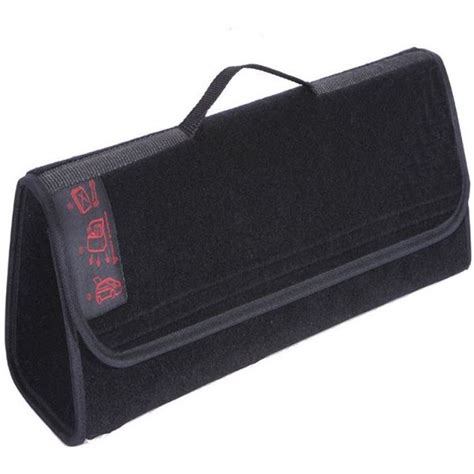 rangement pour coffre de voiture sac de coffre rangement feu vert