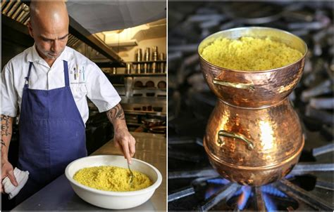 chef cuisine maroc how to traditional couscous with chef mourad lahlou