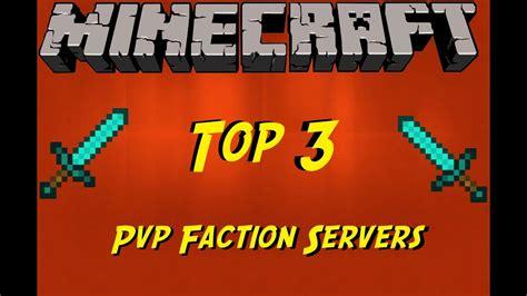 minecraft factions server list  factions minecraft