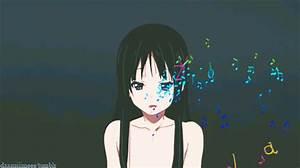 Mio Akiyama Singing GIF - Find & Share on GIPHY
