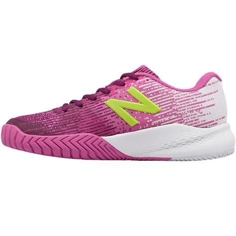 womens new balance shoes 996 with white purple new balance wc 996 b s tennis shoe purple white