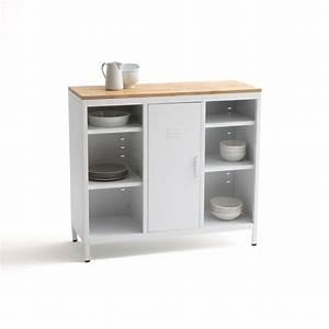 Petit Meuble De Cuisine : un petit meuble de cuisine id e de mod le de cuisine ~ Teatrodelosmanantiales.com Idées de Décoration