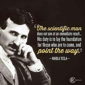 Nikola Tesla Quotes On Religion. QuotesGram