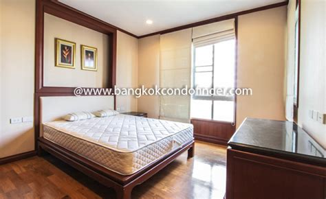 2 Bedroom Condo For Rent At The Bangkok 43