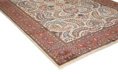 motta tappeti tappeto orientale persiano grande