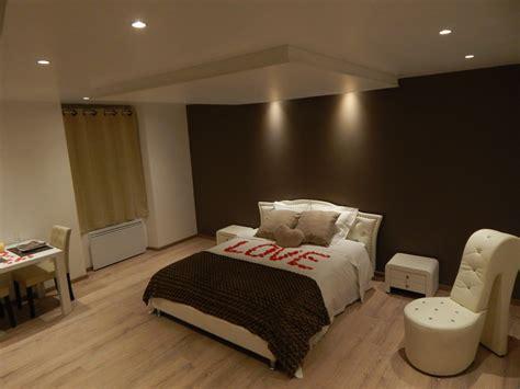 chambre des amoureux chambre romantique avec privé auvergne introuvable