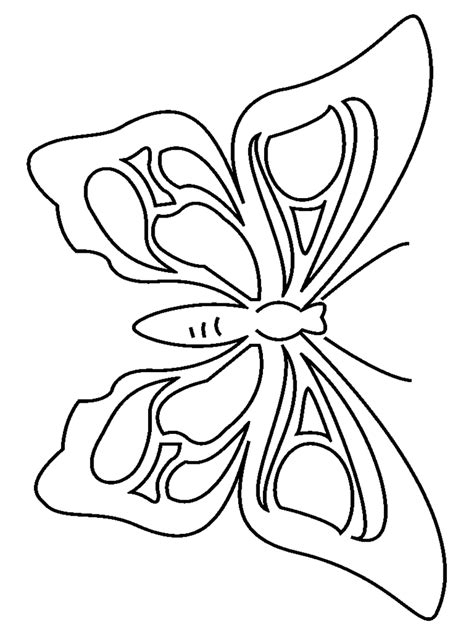 insect coloring pages kidsuki