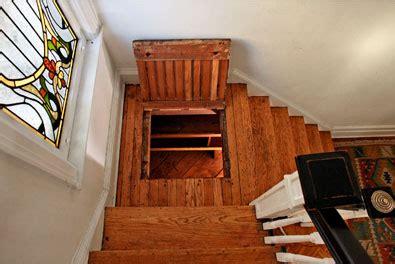 image of gun storage liquor five york homes with secrets revealed