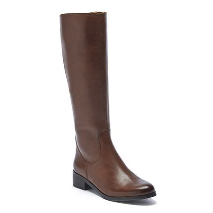 No wardrobe would be complete without a versatile pair of boots to go with everything. Diana Ferrari AMBREE KNEE HIGH BOOT   Boots, Knee high boots, Designer shoe warehouse