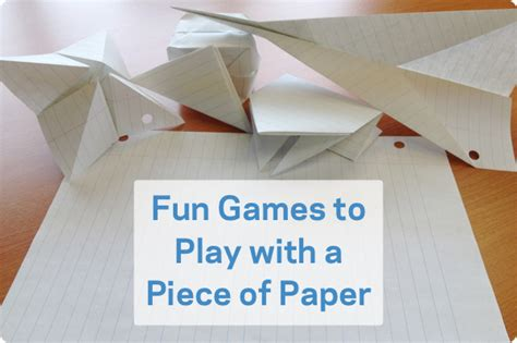 How To Make A Cool Looking Paper Boat by To Play With A Of Paper Playworks