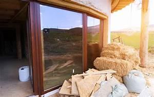 Materiaux Construction Maison : les mat riaux de construction cologiques ~ Carolinahurricanesstore.com Idées de Décoration