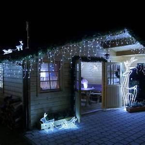 Weihnachtsbeleuchtung Für Draußen : 132 besten weihnachten beleuchtung und deko f r garten und ~ Michelbontemps.com Haus und Dekorationen