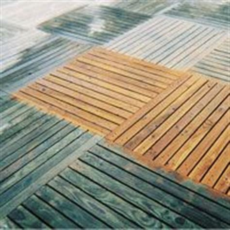 Deck Brightener For Trex by How To Use Wood Decking Brightener Wood And Beyond