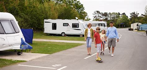 accessible caravans  yorkshire england